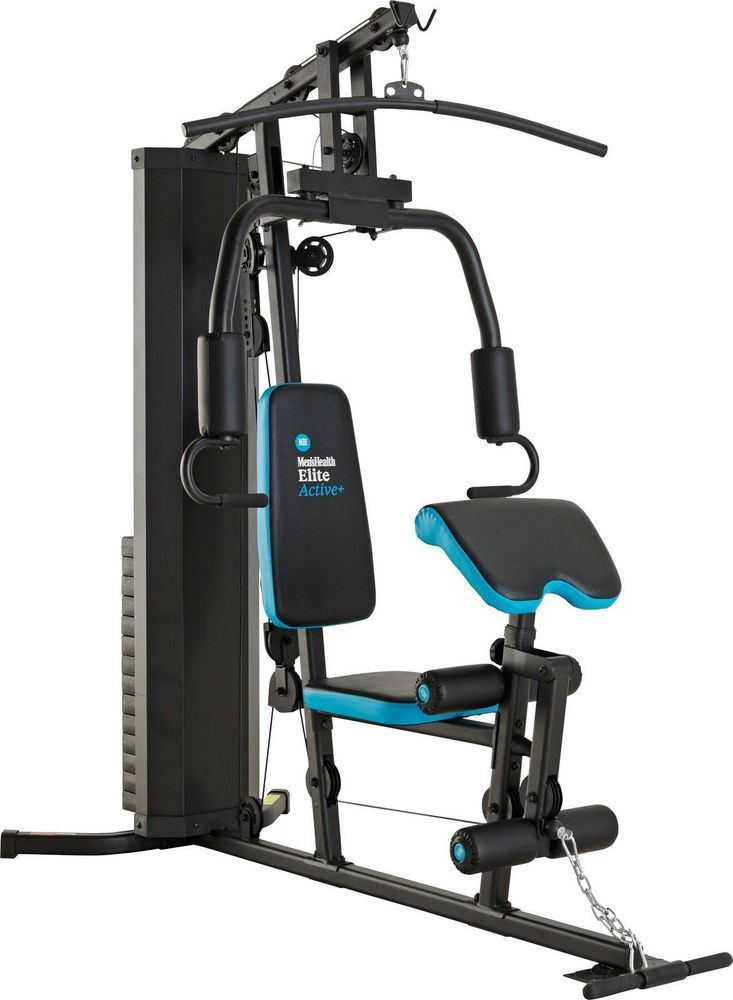 Home Fitness Equipment Multi Gym Workout Exercise Center Training Health Machine