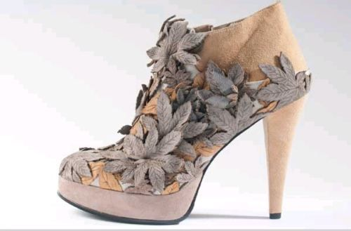 Yes.: Fashion, 28 Photos, Closets, High Heels 3, Fernandez Shoes, Shoes Maple, Shoes Obsession, Flower, Glorious Shoes