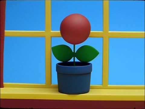 Nijntje - 45 - Nijntje plant een zaadje