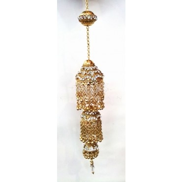 Kaleera Gold Design dsk02