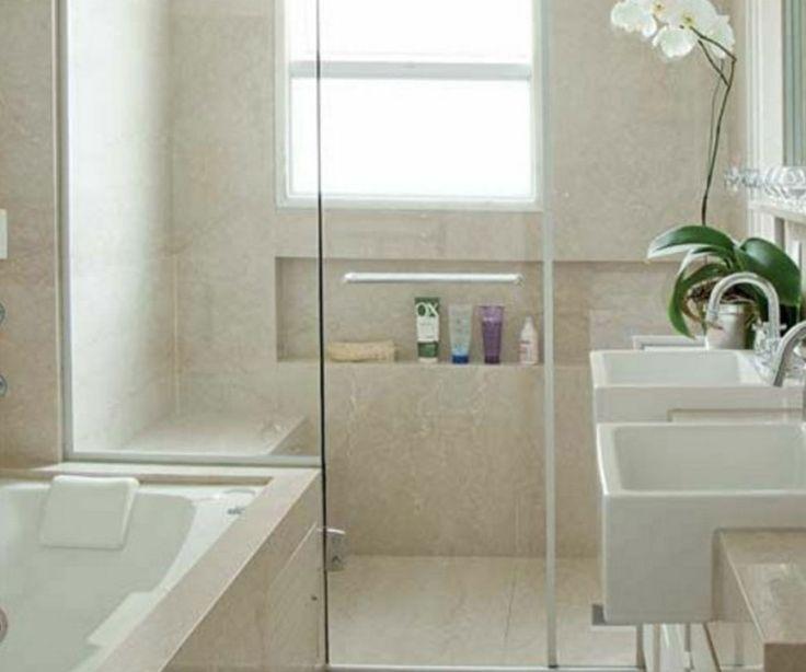 Le 25 migliori idee su design per bagno moderno su - Bagno in camera moderno ...