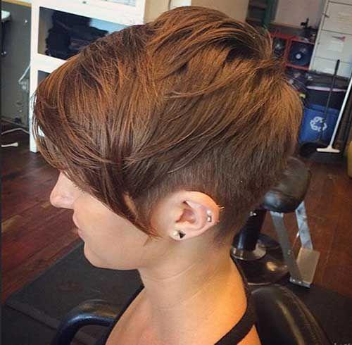 20 Longo Pixie corte de cabelo para cabelos grossos - http://bompenteados.com/2016/08/13/20-longo-pixie-corte-de-cabelo-para-cabelos-grossos.html