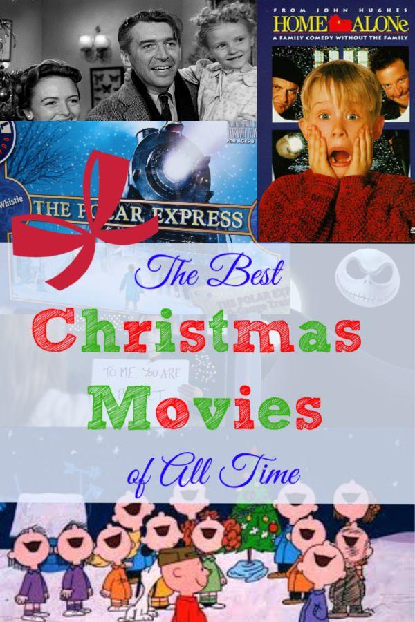 Beste Weihnachtsfilme