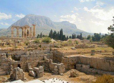 Tefl Corinth