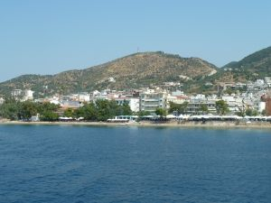Villa Edipsos Evia Edipsos Property for Sale Places to