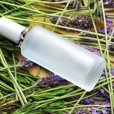 Schnu1 - Kräuterhexe: Anti-Gelsen Körperspray selbst gemacht