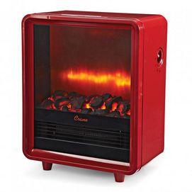 Crane™ Mini Fireplace Heater #searswishbook