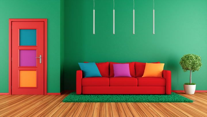 If your walls could talk, what would they say? Before you invite guests in, know what kind of signals your living space is sending them.