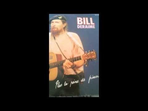 Faut que j'me tire ailleurs Bill Deraime