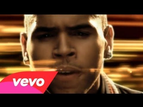 Chris Brown-Forever - For when the wedding party enters the Reception! Stright to the dance Floor!