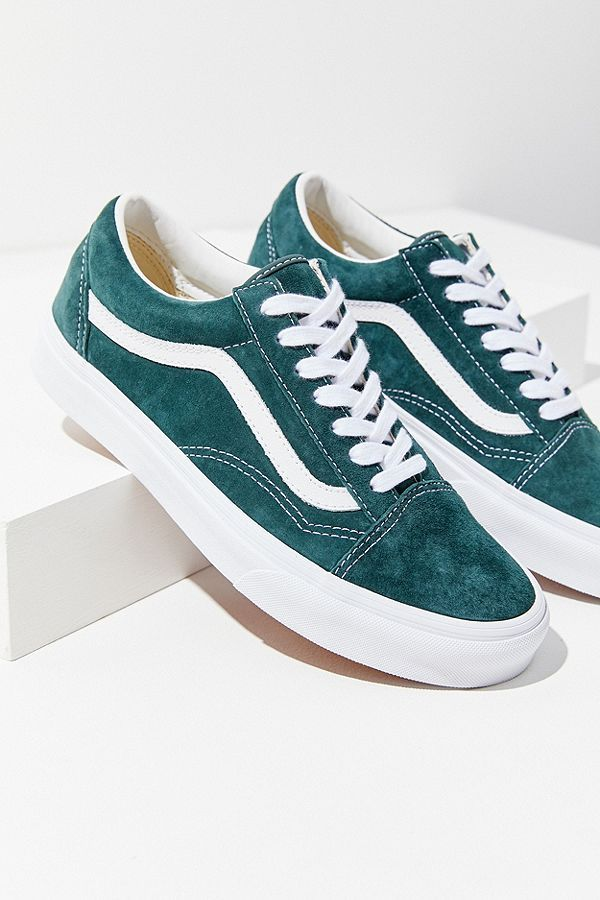4be394001fc Slide View  5  Vans Old Skool Suede Sneaker