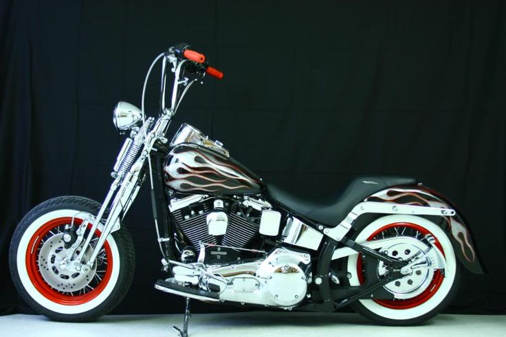THE BEST OF THE BEST - Custom Harleys - Harley Riders USA Forums