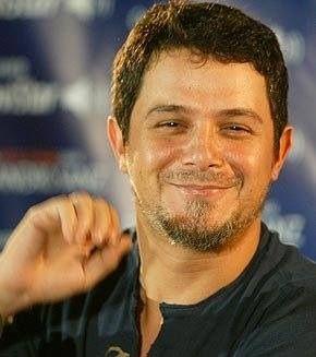 Alejandro sanz