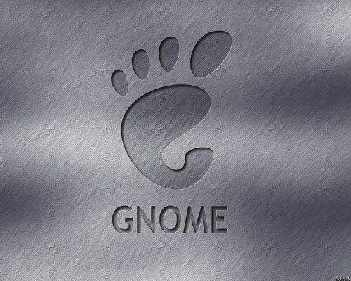 gnome linux logo - Bing images
