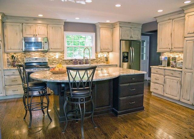 Southern Kitchen Decor