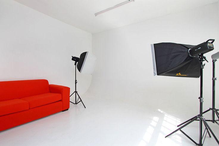 Studio 1- 2