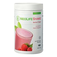 A delicious and convenient shake to help satisfy hunger while giving you lasting energy.