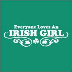 Everyone loves an Irish girl: Irish Girls, Random Funny, 1 2 Scotch Irish, Girls Generation, Luck Of The Irish, I M Irish, Irish Boys, Girls Thoughts, Random Pin