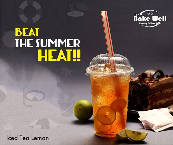What better way to chill this Summer than a fresh Iced Tea at Café Bakewell . . #cool #summer #drink #indore #goodtime #friend #crownpalace #cafe #bakewell #fresh #freshlime #soda #water #refresher #tea #icedtea - http://ift.tt/1HQJd81