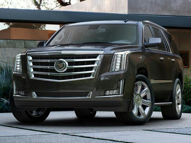 17 Best images about Cadillac Cars & suvs on Pinterest ...