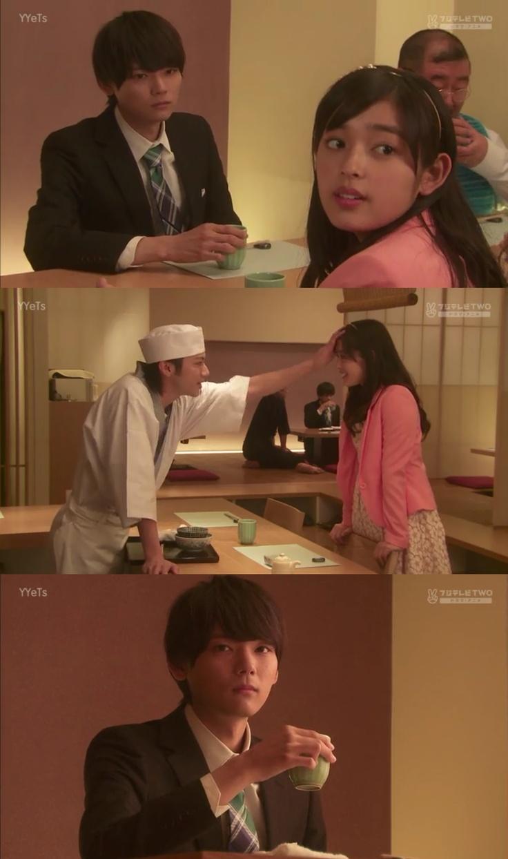 japanese love drama