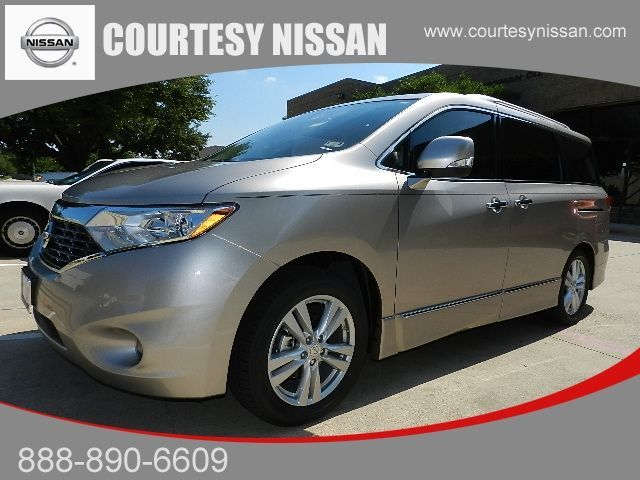 2012 Nissan Quest #Nissan #Specials #CourtesyNissan