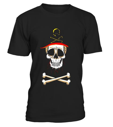 "# Jolly Roger Pirate T Shirt - Pirates Tee For Halloween .  Special Offer, not available in shops      Comes in a variety of styles and colours      Buy yours now before it is too late!      Secured payment via Visa / Mastercard / Amex / PayPal      How to place an order            Choose the model from the drop-down menu      Click on ""Buy it now""      Choose the size and the quantity      Add your delivery address and bank details      And that's it!      Tags: If the Pirate life is for…"