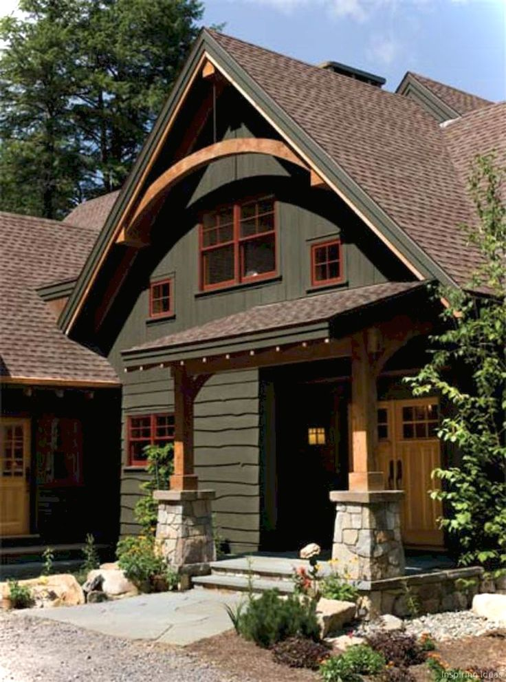 the 25 best cottage exterior colors ideas on pinterest exterior colors for house siding. Black Bedroom Furniture Sets. Home Design Ideas