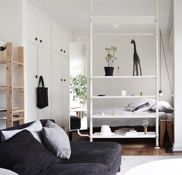 90 best Small is Lovely \u003c3 Rooms images on Pinterest Bedroom ideas - schlafzimmer landhausstil ikea