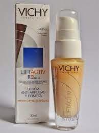 Beleza e etc..: Vichy Liftactiv Rhamnose 5%