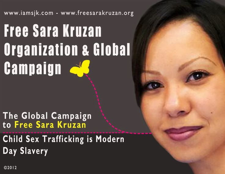 Sixteen-year-old human trafficking victim Sara Kruzan was sentenced to life in prison without parole when, in a desperate act to escape captivity, she shot and killed her pimp. Gov. Schwarzenegger granted clemency, reducing her sentence to 25 years to life with the possibility of parole. Now 34, she continues to serve her sentence.