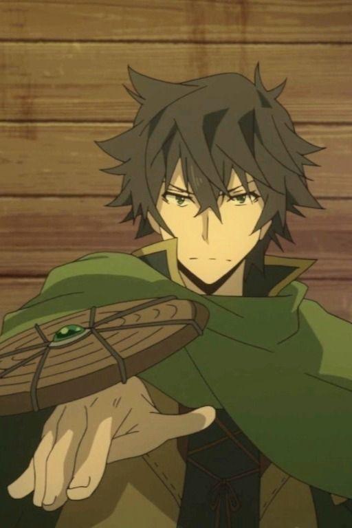 Naofumi Iwatani-The Rising of the Shield Hero # ...