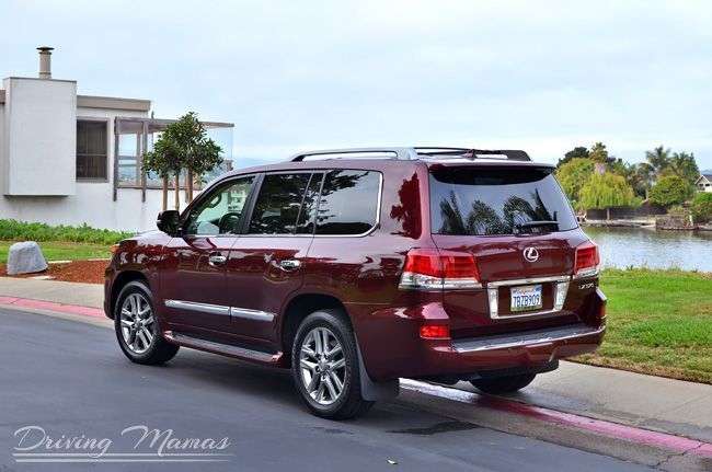 Cool Lexus: Awesome Lexus: 2014 Lexus LX 570 Price, Features & Full Family SUV Review  Cars ...  Cars 2017 Check more at http://24car.top/2017/2017/04/26/lexus-awesome-lexus-2014-lexus-lx-570-price-features-full-family-suv-review-cars-cars-2017/
