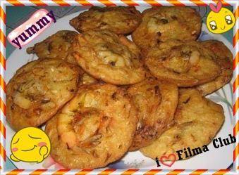 Bakwan Udang | Sukamasak - Aneka Resep Makanan | Resep Masakan Indonesia | Berbagi Aneka Resep Favorit Anda