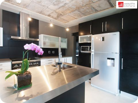 Contemporary kitchens to suit your individual personality