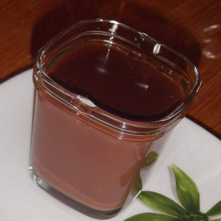 Recette Crème au chocolat de ma grand mère par catpail - recette de la catégorie Desserts & Confiseries