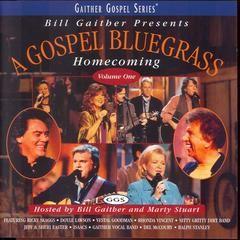 Bluegrass Breakdown (A Gospel Bluegrass Homecoming Vol 1 Album Version)
