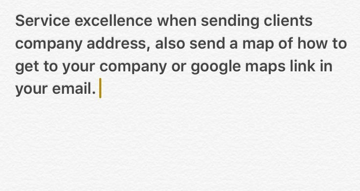 Send Google Maps  Text Office Address to Client see: www.bentsai.com #apps #russia #tech #japan #usa #china #SouthKorea #india #brazil #africa