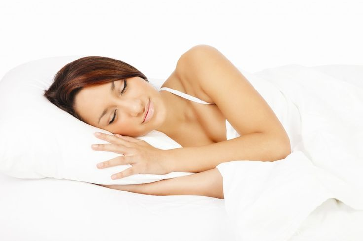 Check out the new Natural Comfort Pillow Blog! We'll be focusing on health tips, sleep tips and more.