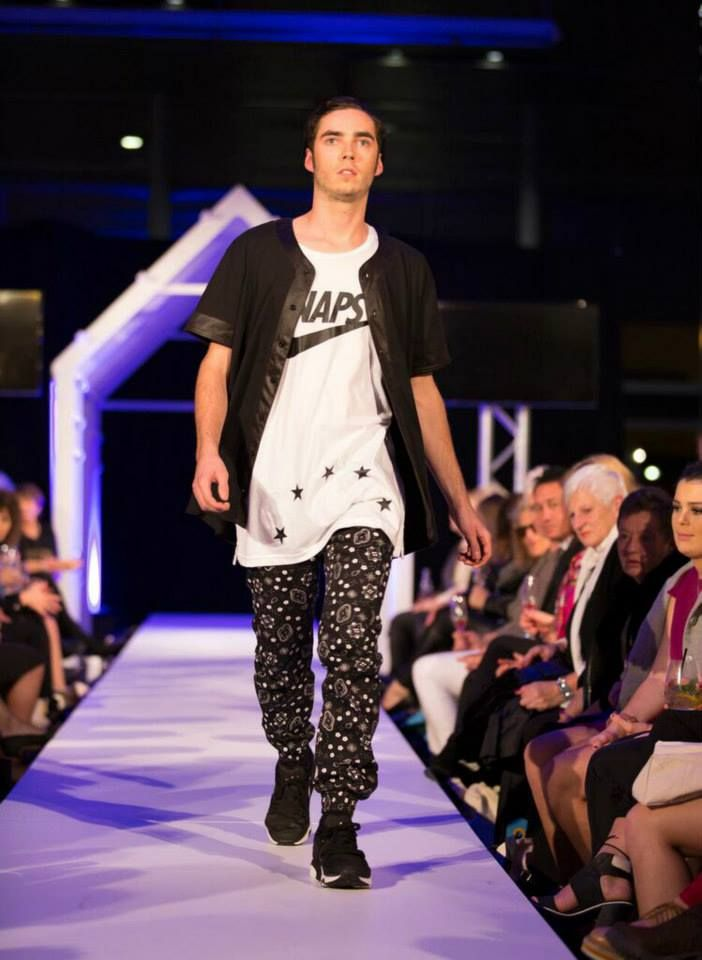 Dead Set mens fashion #thecolombo