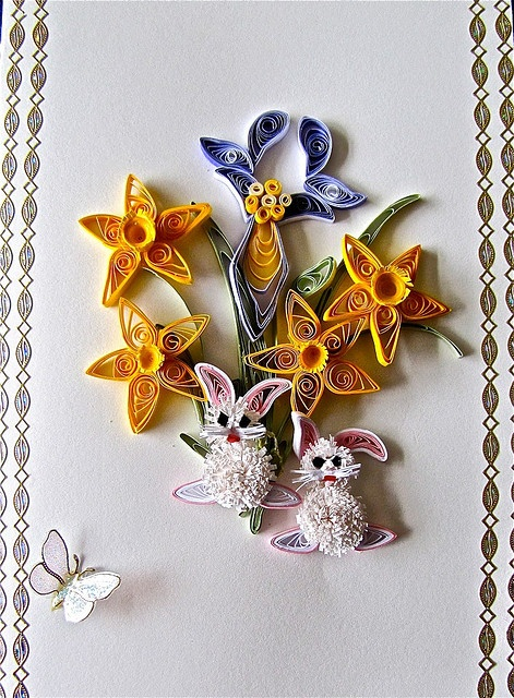 Easter is around the corner by yorkshirelass49, via Flickr