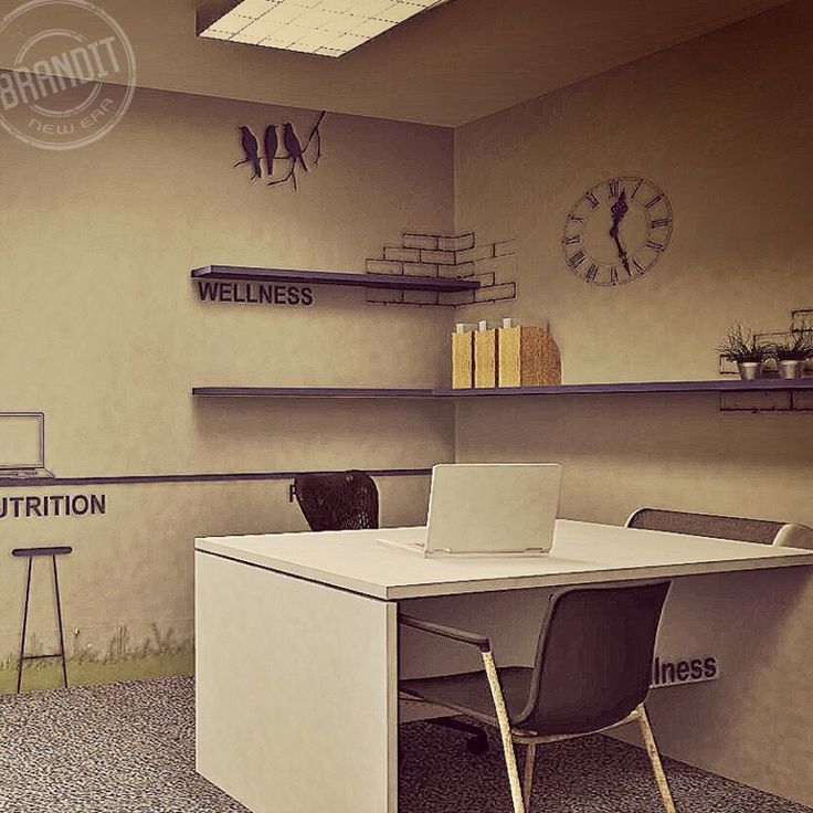 workspaces,offices                                      concept: ''sticky birds''