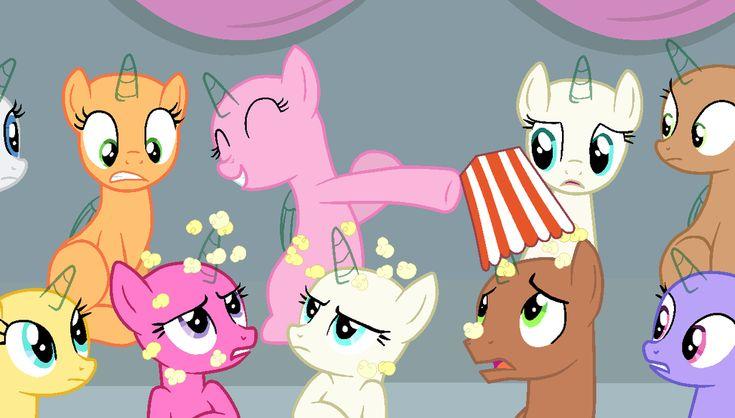 Popcorn for all! - Base Request 43# by J-J-Bases.deviantart.com on @DeviantArt