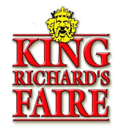 King Richard's Faire is back for their 34th season starting Labor Day Weekend! Giveaway