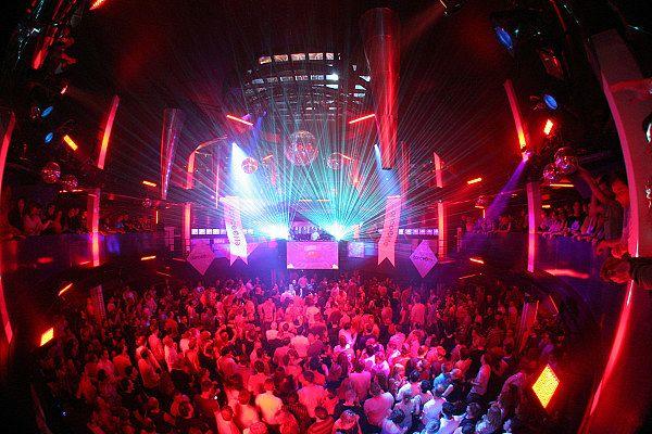Zaterdag 31 Augustus Persian Deluxe 9 club Eclipse Rotterdam