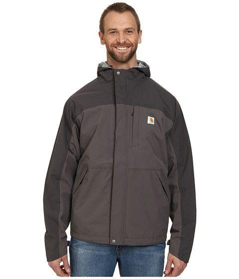 CARHARTT Big & Tall Shoreline Vapor Jacket. #carhartt #cloth #coats & outerwear