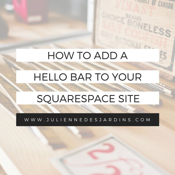 how to add subcategories in squarespace