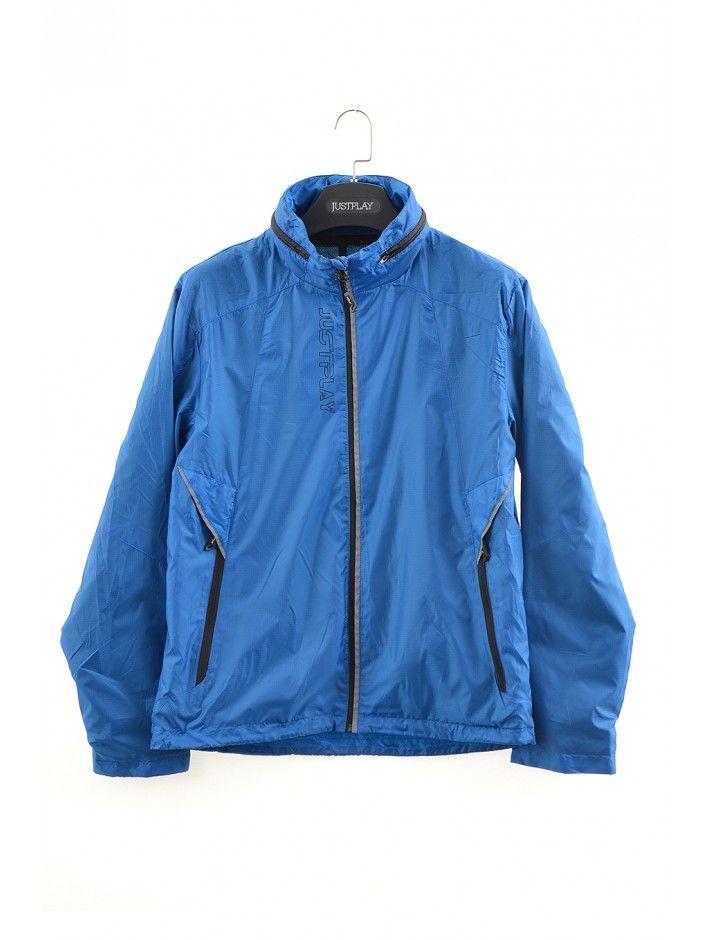 Pánska bunda Wings - Pánske jarné bundy - Pánske bundy a vesty - Pánske oblečenie - JUSTPLAY