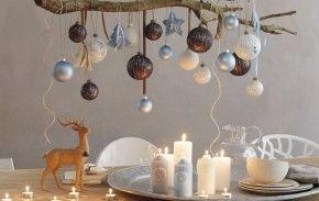 leuk voor boven de kersttafel