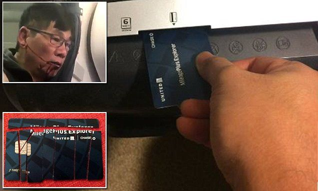United customers cut up cards, cancel accounts